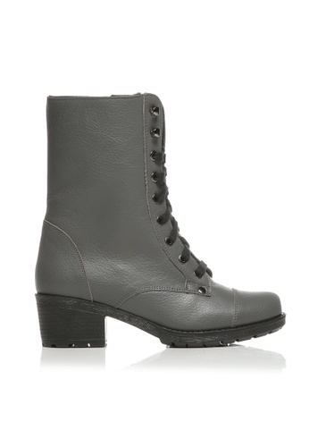 messe grey Daily Walker Boots ME313SH15FRWHK_1