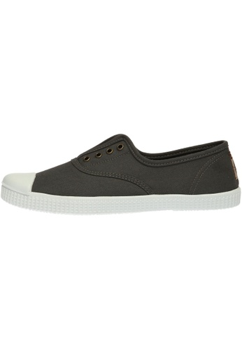 paperplanes Paperplanes-1351 Casual Low Top Flats Canvas Sneakers Shoes US Women Size PA110SH53ZJAHK_1