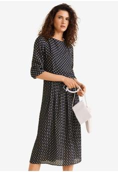 113bd63dc5 Mango Dresses For Women Online   ZALORA Malaysia   Brunei Online