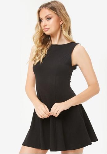 7dd706691b7 Fit & Flare Mini Dress