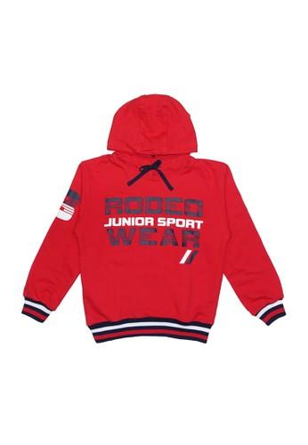 Rodeo Junior red Rj Boy American Football Urban Apr 20 21D45KAABF7C18GS_1