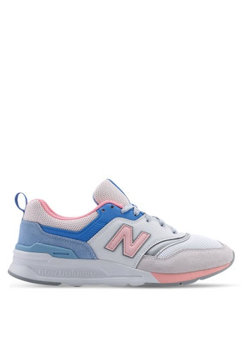 83fadf5c86b39 Buy New Balance 997H Lifestyle Shoes | ZALORA HK