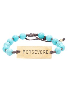 Birthstone Affirmation Bracelet