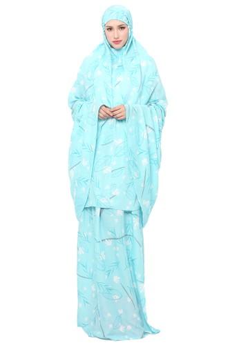 TAZBIYA blue Autumn Breeze D4F5CAA88CB337GS_1