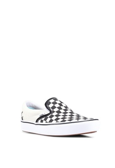 e8020bebbe7b VANS ComfyCush Classic Slip-Ons S  99.00. Available in several sizes