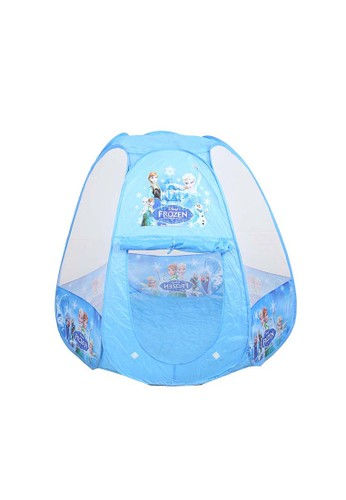 Disney blue Disney Frozen Tent Playset CF8CFTH6DEF917GS_1