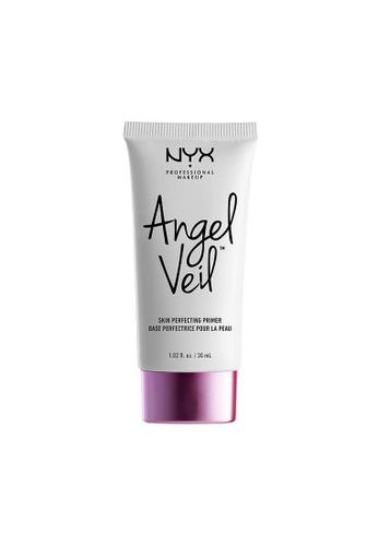 NYX Professional Makeup NYX Professional Makeup Angel Veil Skin Perfecting Primer AEBEEBEB5883D2GS_1