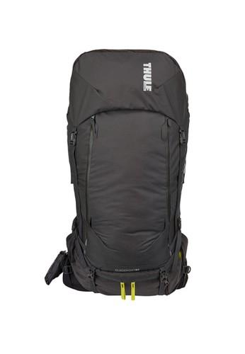 Thule black Thule Guidepost Tas Backpack Hiking Modern 85L TGPM 285 – Obsidian 46DCEAC89A20EAGS_1
