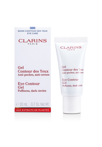 CLARINS CLARINS - Eye Contour Gel 20ml/0.7oz 2F00CBE3217253GS_1