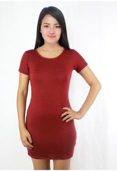 Emma Bodycon Dress