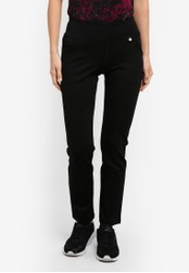 AVIVA black Long Pants AV679AA0S9GSMY_1