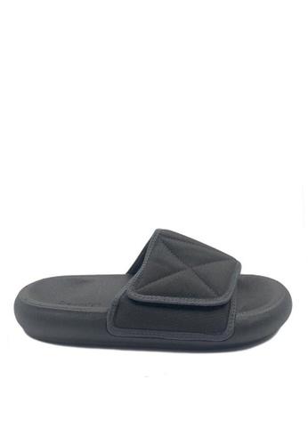 Twenty Eight Shoes Chunky Outsole Sandals 28EVA DF452SHB5142EEGS_1