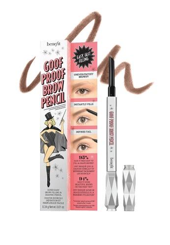 Benefit brown Goof Proof Brow Pencil Shade 2.75 FBCB3BEC3789CDGS_1