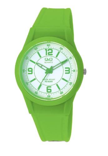 Q&Q 三指針彩色手錶, 錶類esprit taiwan, 其它錶帶