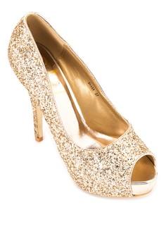 Shana High Heels