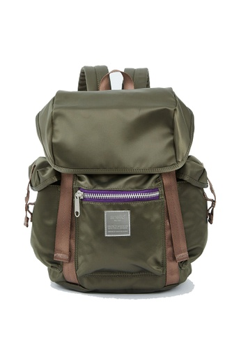 Anello green anello® [official store] / SABRINA flap backpack 1FD86AC62B2C14GS_1