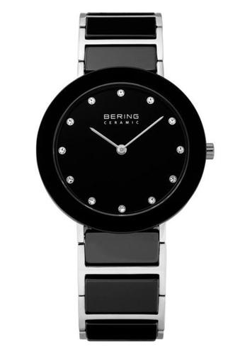 Bering black Ceramic 11435-749 Black 34 mm Women's Watch 0A4E2AC7F52919GS_1