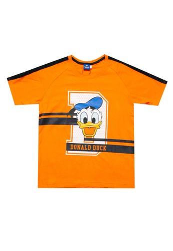 Rodeo Junior orange Td Donald Its All About April 2 20 019C4KA9BAE089GS_1