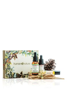 Wellness Chorus Heritage Oil Collection