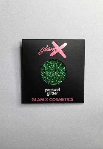 Glam X green Jastina's Jade Pressed Glitter GL706BE0SBSOMY_1