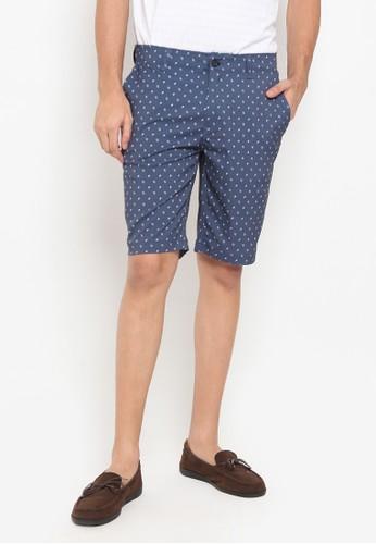 Jack Nicklaus navy Ottawa Premium Shorts 31D77AA9097DFDGS_1