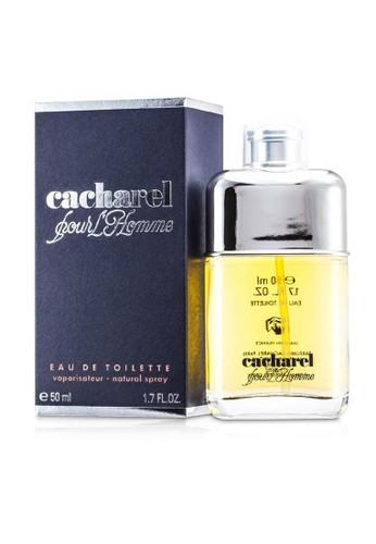Cacharel CACHAREL - Eau De Toilette Spray 50ml/1.7oz E0015BE4C333E6GS_1