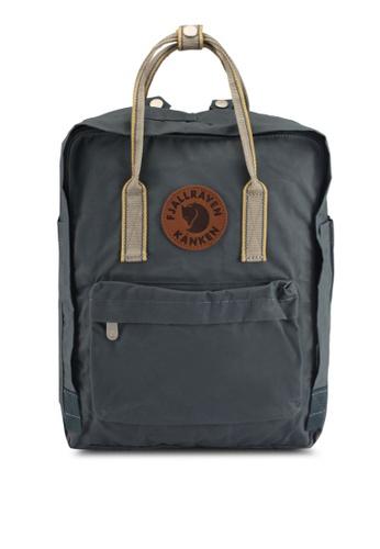 Fjallraven Kanken grey Kanken Greenland Backpack FJ382AC0SX8XMY_1