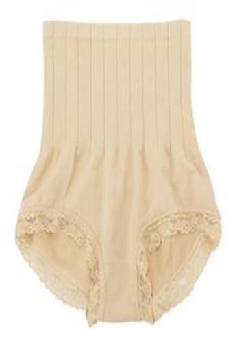 18bcff945234e Shop Golden Ticket Super Savers Munafie Slimming Shaper Panty - Nude Online  on ZALORA Philippines