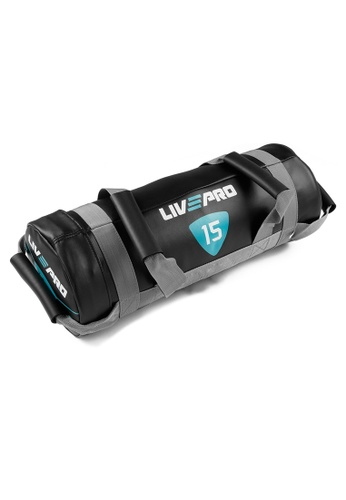 LIVE UP AND LIVE PRO. Live Pro Power Bag 9C3EBSE1DCD785GS_1