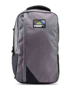 ee5963a173 Puma grey RSX Backpack B3164ACF2AC707GS 1