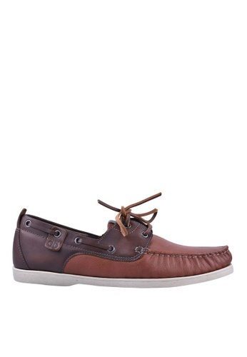Democrata brown Democrata Rocksider In Brown 56E09SH904CC34GS_1