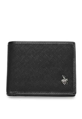 Swiss Polo black RFID Wallet 9E904ACF57AD52GS_1