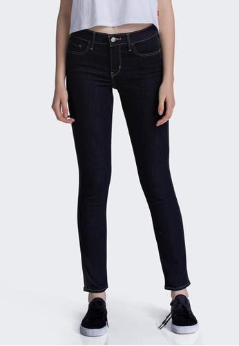 Levi's blue Levi's 311 Shaping Skinny Jeans 79712-0004 43F65AA30D970DGS_1