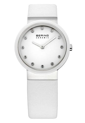 Bering silver Classic 10729-854 White 40 mm Women's Watch 8E5FEAC0548878GS_1