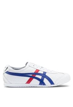 910a950df12 Onitsuka Tiger white Mexico 66 Shoes 6087CSHF981158GS 1