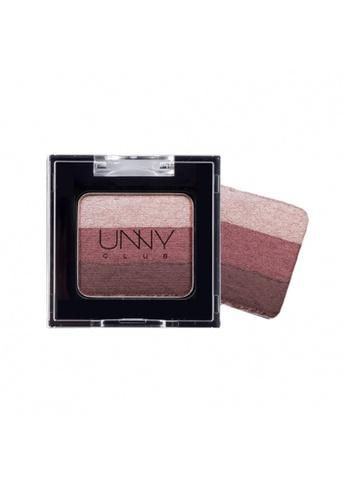UNNY Unny Triple Eyeshadow - #10 Ice Wine DE435BEDB39939GS_1