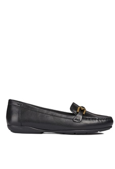 0d26642d5a5 Buy Geox Women Loafers & Boat Shoes Online | ZALORA Hong Kong