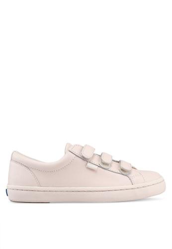 bc6926c93eb Buy Keds Tiebreak Leather Sneakers