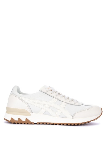 Onitsuka Tiger beige California 78 Ex Sneakers 0996BSH9A3DBE4GS_1