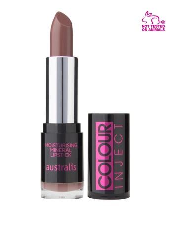 Australis n/a Colour Inject Lipstick Folk 6E6E5BE99DE7A4GS_1