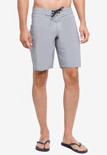 Billabong 灰色 All Day X Board Shorts 8AD52AAA72FC1FGS_1