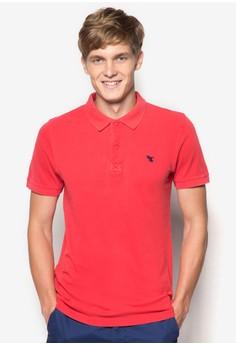 Short Sleeve Polo-Shirt