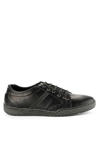 Rocklander black Rocklander Sneakers RO753SH0UU95ID_1