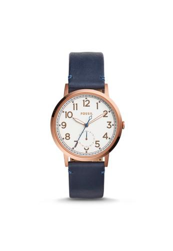 Fossil esprit retailEVERYDAY M淑女型女錶 ES4062, 錶類, 時尚型