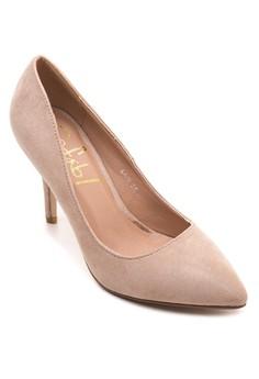 Lain High Heels