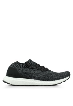the latest 5078b 818c0 adidas black adidas ultraboost uncaged shoes E4239SH6955EACGS1