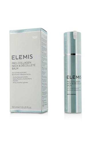 Elemis ELEMIS - Pro-Collagen Neck & Decollete Balm 50ml/1.7oz 1D9E6BE4F3A011GS_1