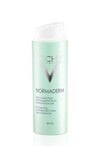 Vichy Vichy Normaderm Beautifying Anti-Blemish Care 50ml 21DB1BE001043FGS_1