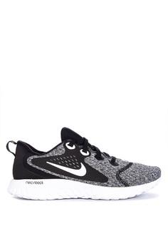 new arrival 42a8e 20068 Nike grey Nike Legend React Shoes 96DE3SHF072362GS 1