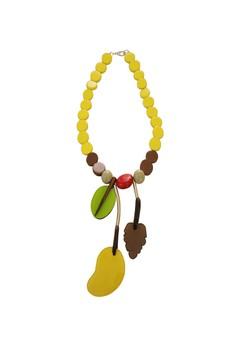 Mango Necklace
